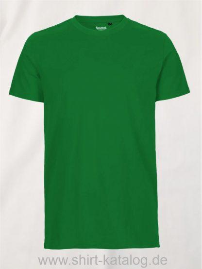 10197-Neutral-Mens-Fit-T-Shirt-green