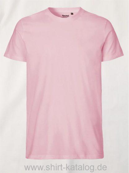 10197-Neutral-Mens-Fit-T-Shirt-light-pink