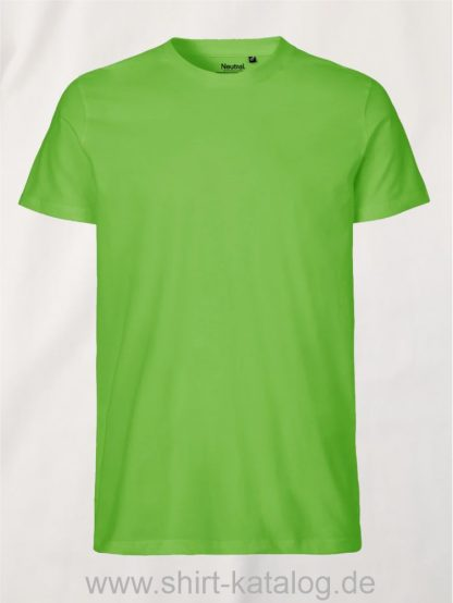 10197-Neutral-Mens-Fit-T-Shirt-lime