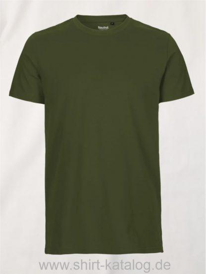10197-Neutral-Mens-Fit-T-Shirt-military
