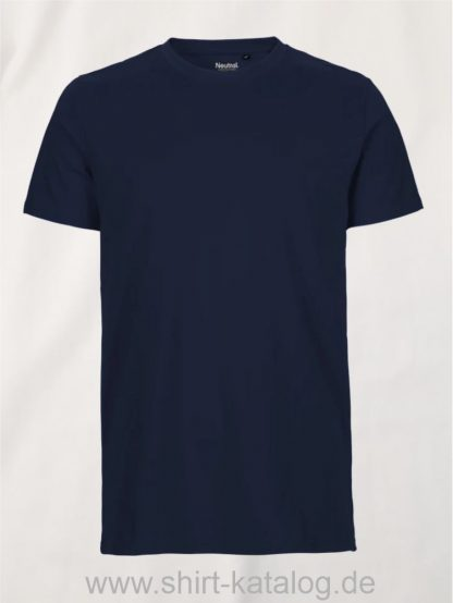 10197-Neutral-Mens-Fit-T-Shirt-navy