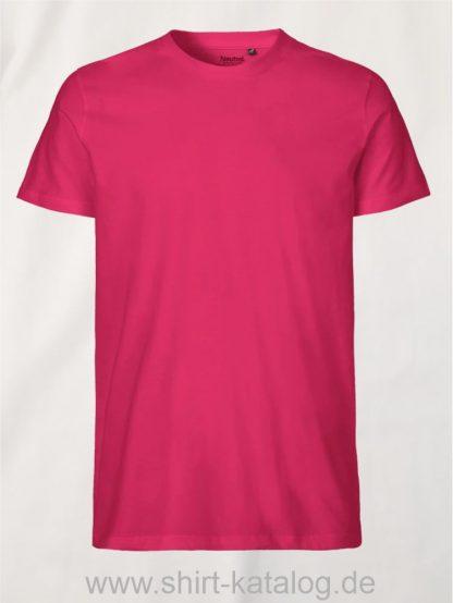 10197-Neutral-Mens-Fit-T-Shirt-pink