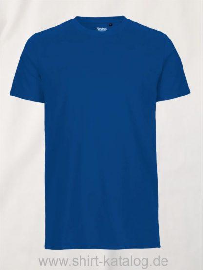 10197-Neutral-Mens-Fit-T-Shirt-royal