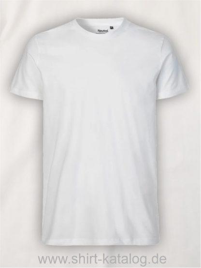 10197-Neutral-Mens-Fit-T-Shirt-white