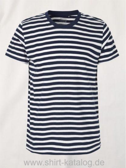 10197-Neutral-Mens-Fit-T-Shirt-white-navy-striped