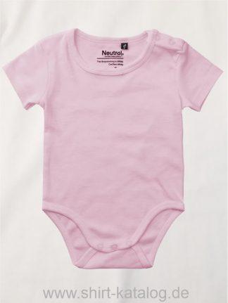 11125-Neutral-Babies-Short-Sleeve-Bodystocking-light-pink