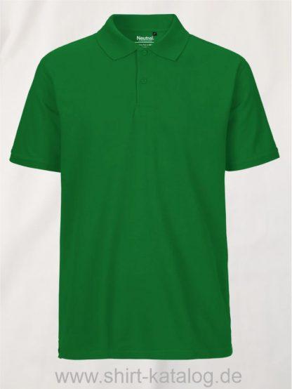 11127-Neutral-Mens-Classic-Polo-green