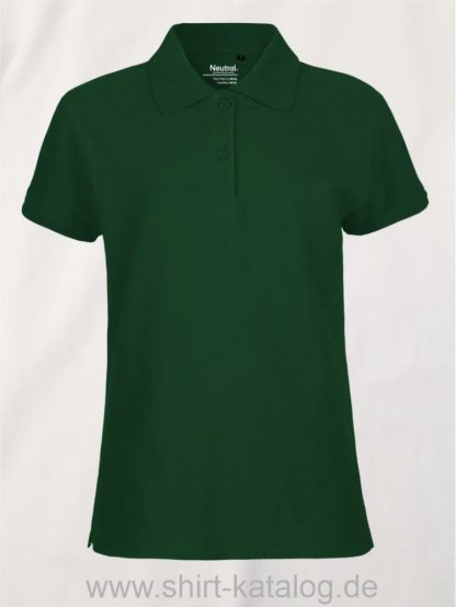 11128-Neutral-Ladies-Classic-Polo-bottle-green
