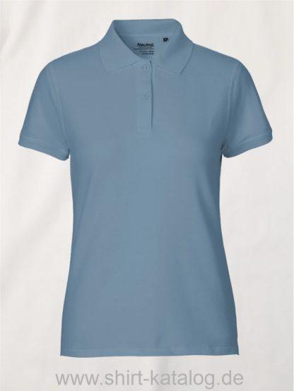 11128-Neutral-Ladies-Classic-Polo-dusty-indigo