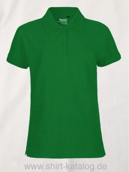 11128-Neutral-Ladies-Classic-Polo-green