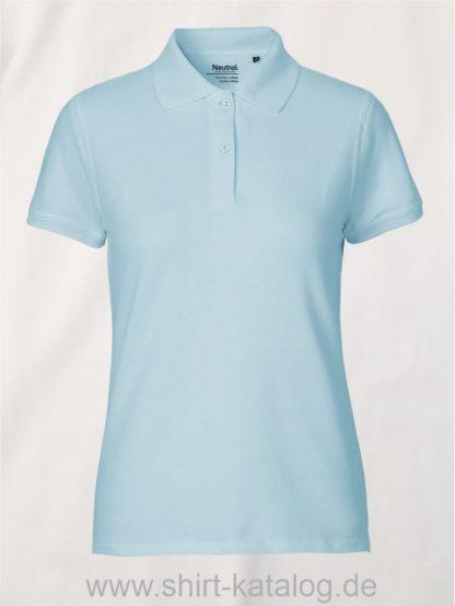 11128-Neutral-Ladies-Classic-Polo-light-blue