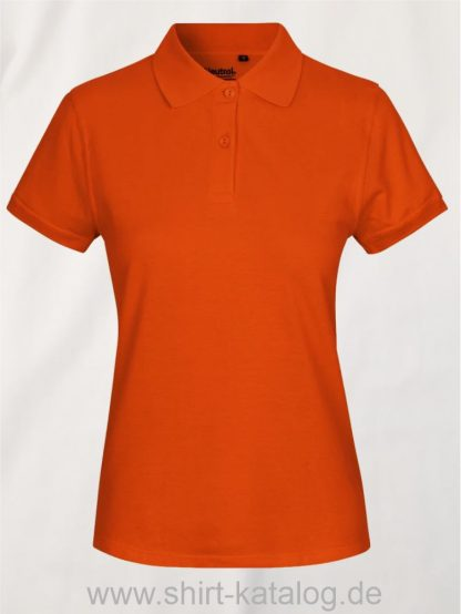 11128-Neutral-Ladies-Classic-Polo-orange