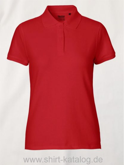 11128-Neutral-Ladies-Classic-Polo-red