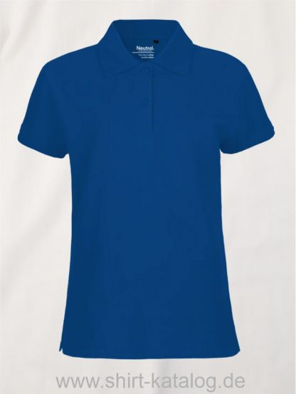 11128-Neutral-Ladies-Classic-Polo-royal