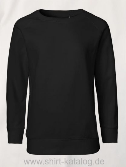 11129-Neutral-Kids-Sweatshirt-black