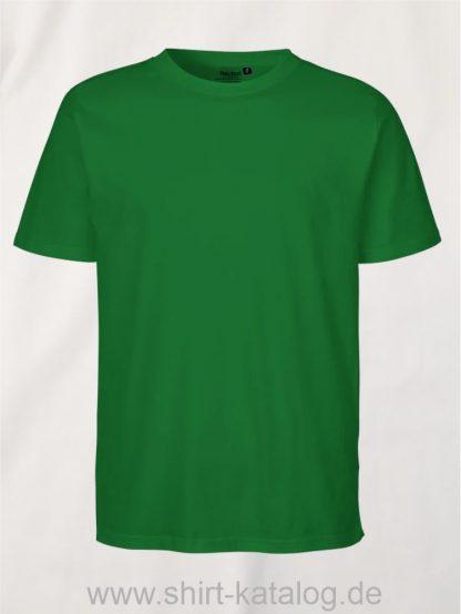 11131-Neutral-Unisex-Regular-T-Shirt-green