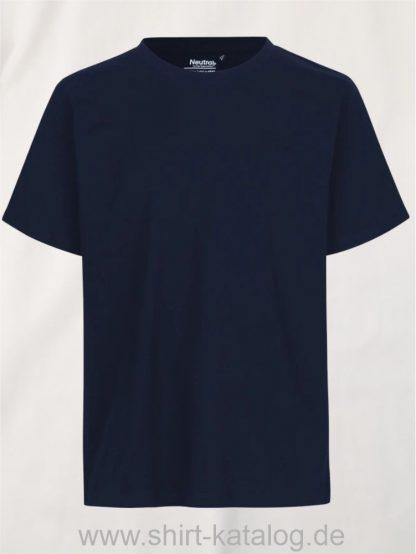11131-Neutral-Unisex-Regular-T-Shirt-navy
