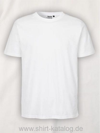 11131-Neutral-Unisex-Regular-T-Shirt-white