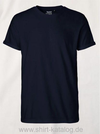 11132-Neutral-Mens-Roll-Up-Sleeve-T-Shirt-navy