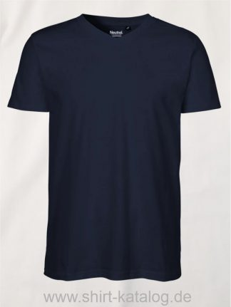 11133-Neutral-Mens-V-Neck-T-Shirt-navy