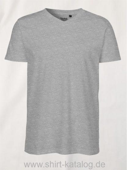 11133-Neutral-Mens-V-Neck-T-Shirt-sports-grey