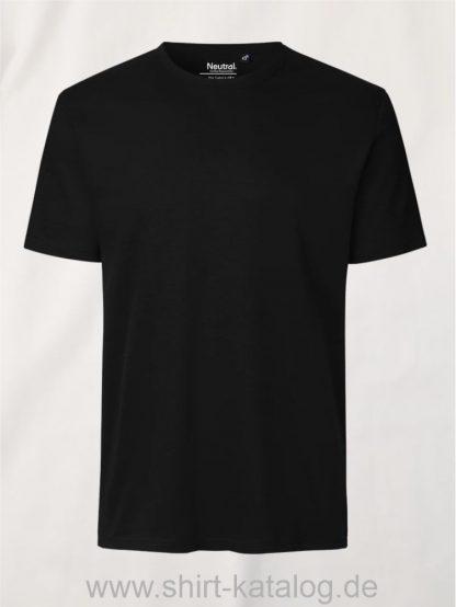 11134-Neutral-Mens-Interlock-T-Shirt-black