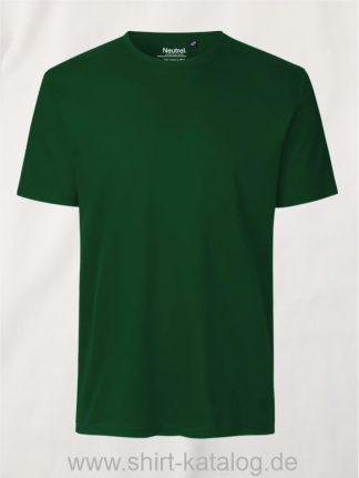 11134-Neutral-Mens-Interlock-T-Shirt-bottle-green
