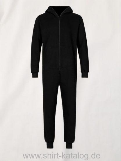 11143-Neutral-Unisex-Jumpsuit-black