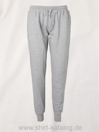 11146-Neutral-Sweatpants-with-Cuff-and-Zip-Pocket-sports-grey