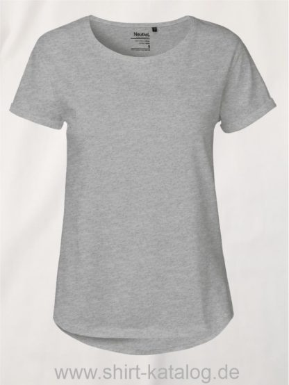 11147-Neutral-Ladies-Roll-Up-Sleeve-T-Shirt-sports-grey