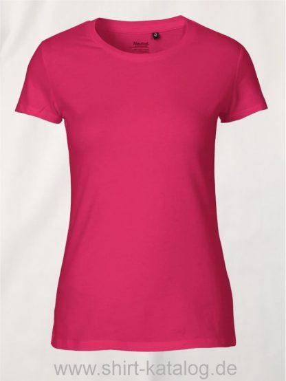 11148-Neutral-Ladies-Fit-T-Shirt-pink