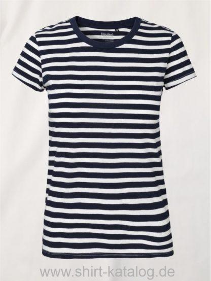 11148-Neutral-Ladies-Fit-T-Shirt-white-navy-striped