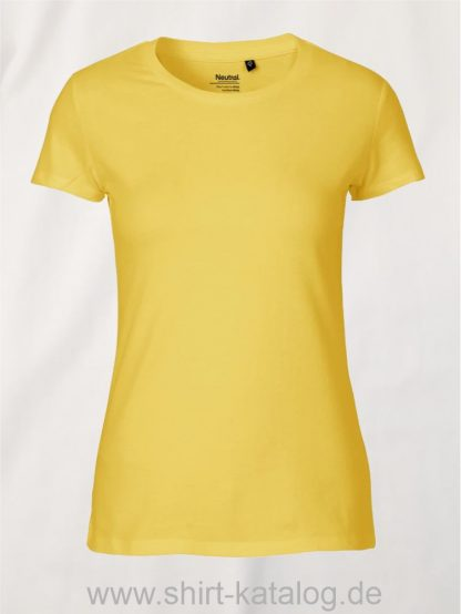 11148-Neutral-Ladies-Fit-T-Shirt-yellow