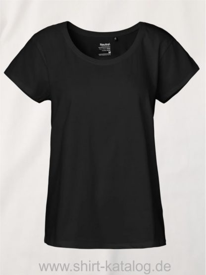 11149-Neutral-Ladies-Loose-Fit-T-Shirt-black