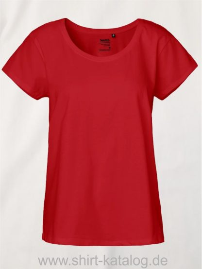 11149-Neutral-Ladies-Loose-Fit-T-Shirt-red