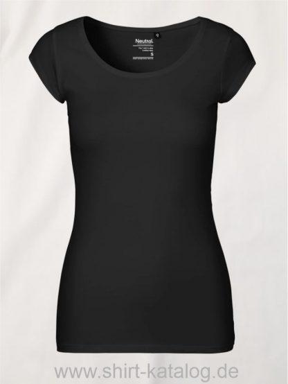 11153-Neutral-Ladies-Roundneck-T-Shirt-black
