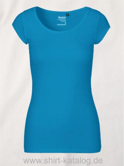 11153-Neutral-Ladies-Roundneck-T-Shirt-sapphire
