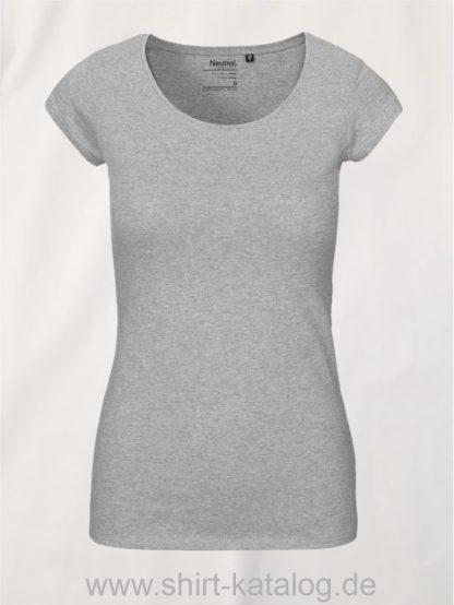 11153-Neutral-Ladies-Roundneck-T-Shirt-sports-grey