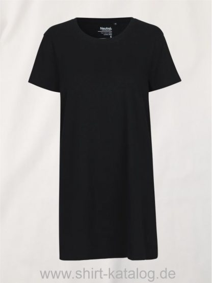 11155-Neutral-Ladies-Long-Length-T-Shirt-black