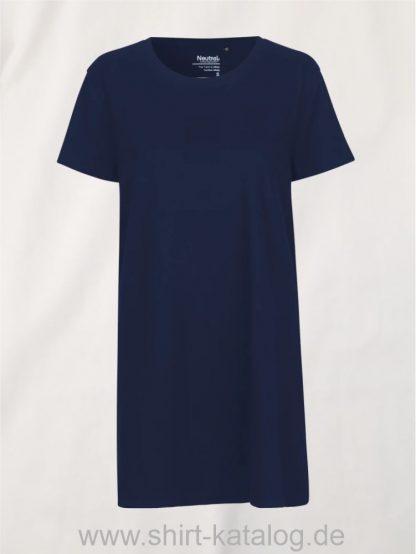 11155-Neutral-Ladies-Long-Length-T-Shirt-navy