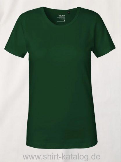 11156-Neutral-Ladies-Interlock-T-Shirt-bottle-green