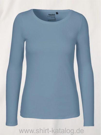 11157-Neutral-Ladies-Long-Sleeve-T-Shirt-dusty-indigo