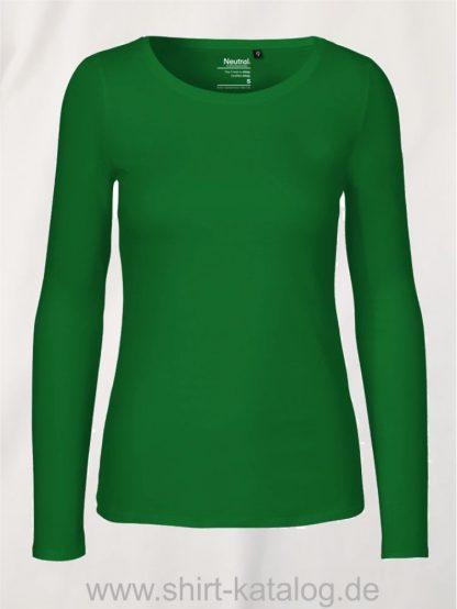 11157-Neutral-Ladies-Long-Sleeve-T-Shirt-green