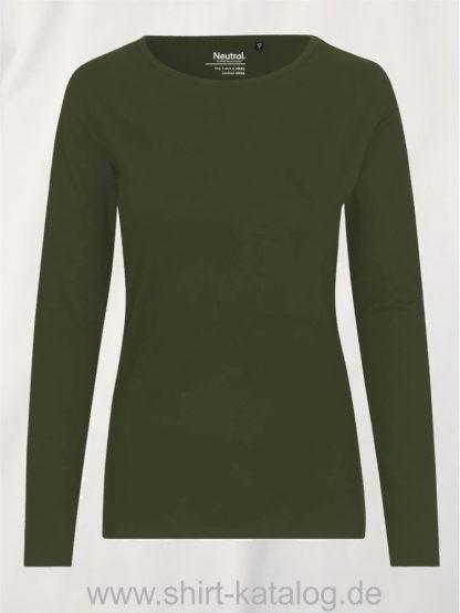 11157-Neutral-Ladies-Long-Sleeve-T-Shirt-military