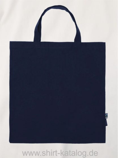11162-Neutral-Shopping-Bag-Short-Handles-navy