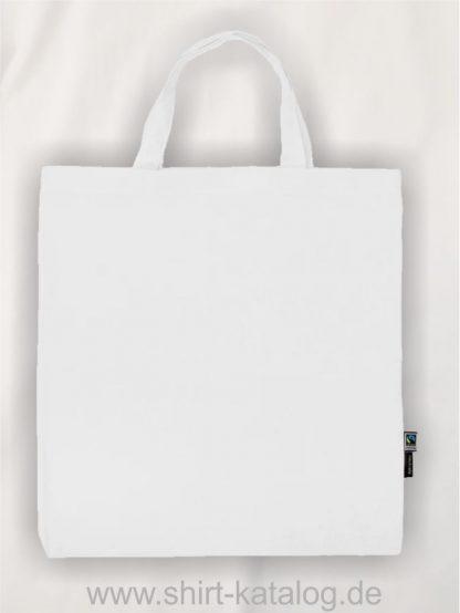 11162-Neutral-Shopping-Bag-Short-Handles-white