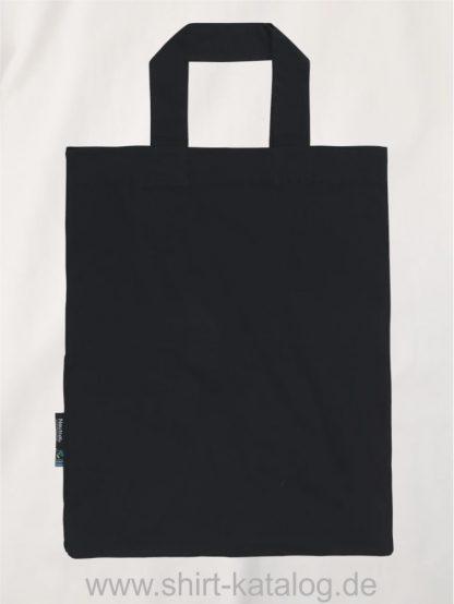 11163-Neutral-Twill-Grocery-Bag-black