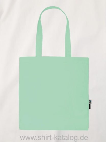 11164-Neutral-Shopping-Bag-with-Long-Handles-dusty-mint