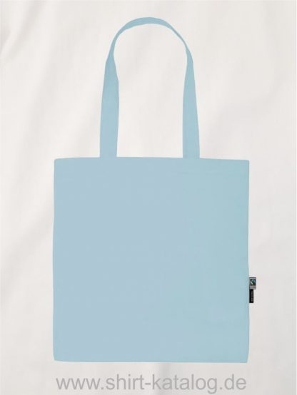 11164-Neutral-Shopping-Bag-with-Long-Handles-light-blue
