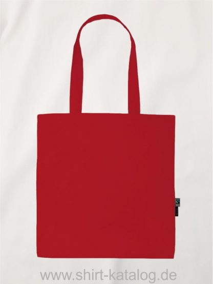 11164-Neutral-Shopping-Bag-with-Long-Handles-red
